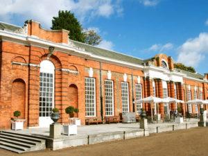 orangery kensington palace